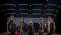 El Teatro Alameda acoge 'Gazoline', una obra ambientada en los disturbios de París de 2005