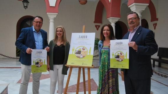 Alcalá volverá a mostrar lo mejor de su gastronomía en la segunda edición de 'Sabor Guadaíra'