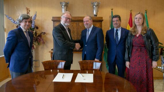 El Cuerpo Consular de Sevilla reafirma su colaboración en la promoción turística y el desarrollo económico de la provincia