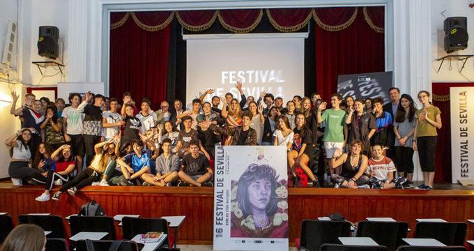 El 16º Festival de Cine de Sevilla presenta las secciones destinadas al público más joven
