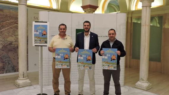 La Feria de la Cerveza Artesana de Fuentes de Andalucía adquiere carácter internacional