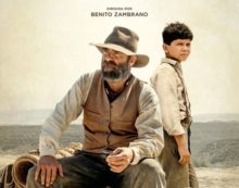 La nueva película del sevillano Benito Zambrano inicia las proyecciones de la 64 edición de la Seminci de Valladolid
