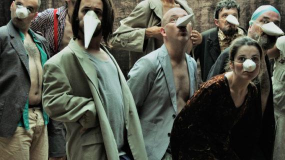 Open Gallery Sevilla, 'Las aves' en el Lope de Vega y el tenor Piotr Beczała, tres de las citas culturales del fin de semana en Sevilla