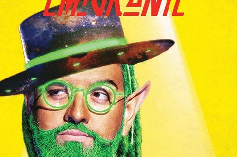 El Riberas del Guadaíra acoge el nuevo estreno del humorista y actor Manu Sánchez