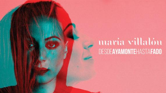 María Villalón llega a Utrera con su último espectáculo 'Desde Ayamonte hasta fado'
