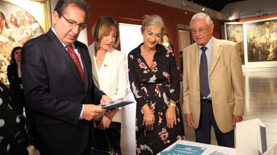 Refuerzan la oferta educativa del Bellas Artes de Sevilla para colegios y familias