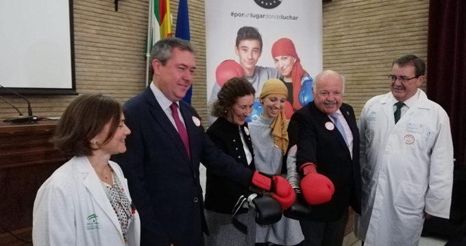 El Hospital Virgen del Rocío contará con un espacio para atender a adolescentes con cáncer