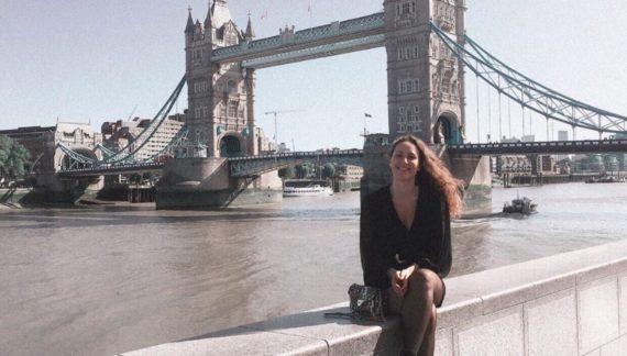 De un pueblo de la Provenza a París o Londres, las estancias enriquecedoras de la montellanera Margarita Ayllon