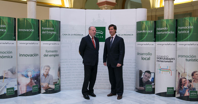 Softcom, Grupo La Raza, Acesur y Francisco Mesonero, galardonados con los VII Premios de Responsabilidad Social y Empresarial