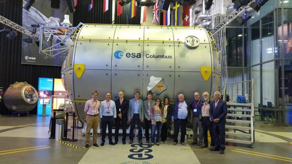 La US evalúa los experimentos que se desarrollarán en la Estación Espacial Internacional