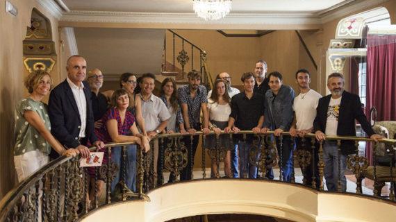 'Romeo y Julieta' reviven con Teatro Clásico de Sevilla en el Lope de Vega