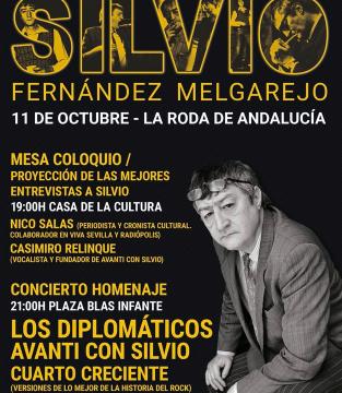 La Roda organiza un nuevo homenaje a Silvio