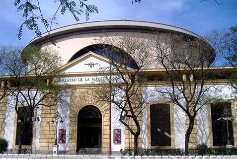 El Teatro de la Maestranza acoge el estreno absoluto en España de dos óperas