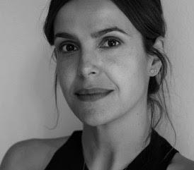 La artista audiovisual sevillana María Molina Peiró desarrolla su faceta de investigadora y profesora en la Academia de Cine holandesa