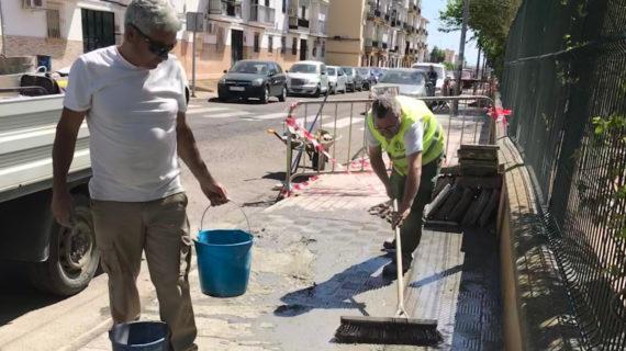 La app #GecorCiudadALCALÁ recoge ya el 70 % de las incidencias urbanas de Alcalá de Guadaíra