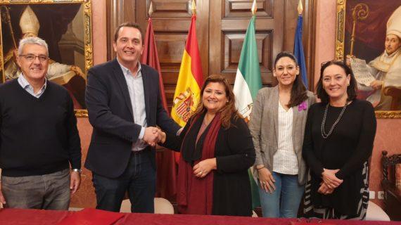 Sevilla financia 24 proyectos de cooperación al desarrollo