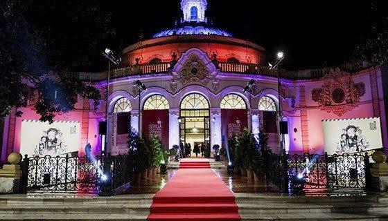 El Lope de Vega sube el telón para recibir XVI Festival de Cine de Sevilla