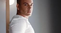 Gabriel, el modelo sevillano que busca su sitio en el mundo