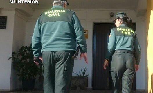 Detenido en Sevilla un varón por diversos hurtos y robos perpetrados en la Costa de Huelva