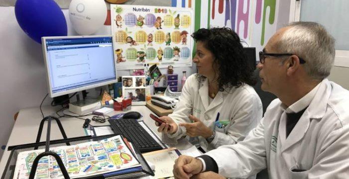 El Macarena y Atención Primaria Aljarafe-Sevilla Norte y Sevilla implantan la telemedicina en pediatría