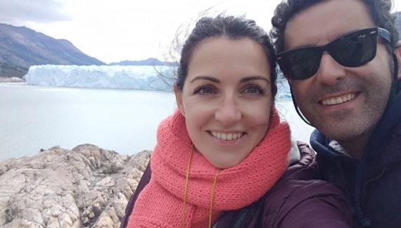 Amanda Cantos Uncala lleva hasta Argentina la artesanía española del encaje de bolillos