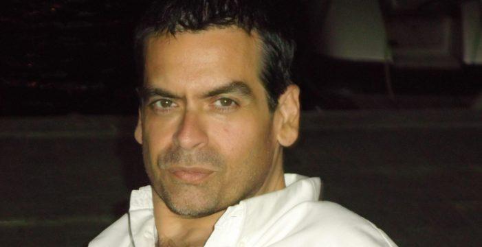 El sevillano Juan Ramón Biedma,ganadordel XXI Premio Unicaja de Novela Fernando Quiñones