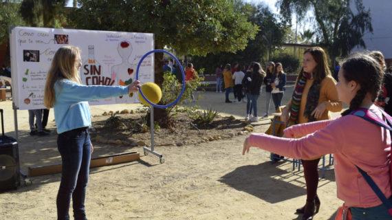 Los Palacios pone en marcha un programa de actividades de concienciación por el Día Mundial Sin Alcohol