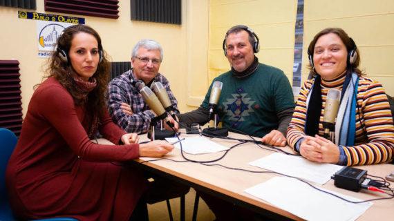 RadiOlavide, premio Andalucía de comunicación audiovisual local por su programa 'Mundo Sostenible'