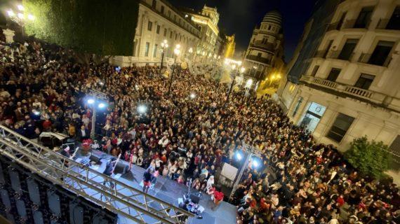 Sevilla es la quinta ciudad del mundo más buscada por los españoles para recibir el año 2020, según Jetcost