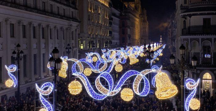 Conciertos, exposiciones y belenes son algunas de las actividades de la agenda cultural de diciembre en Sevilla