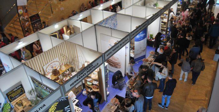 'Sabor Guadaíra' se consolida como referente del sector de los productos gourmets