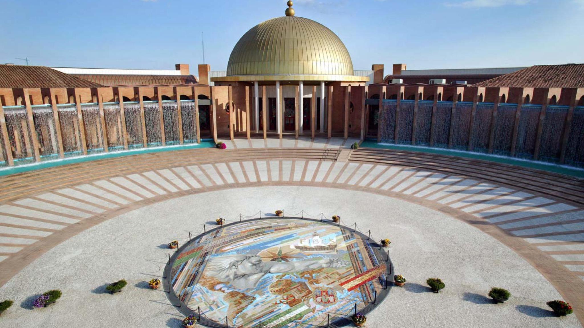 Sevilla acoge la quinta Cumbre Mundial de Asociaciones de Agencias de Viajes