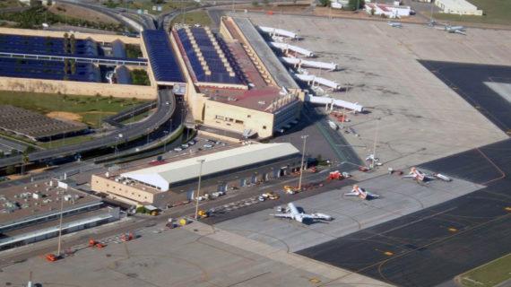 Ryanair ampliará su centro del aeropuerto de Sevilla en nueva zona de 15 hectáreas