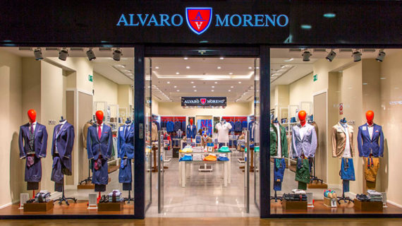 Álvaro Moreno aumentará su plantilla en 150 personas para el 'Black Friday'