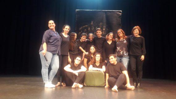 Alcalá impulsa el teatro y los monólogos para difundir valores y proyectar crecimiento personal entre los jóvenes