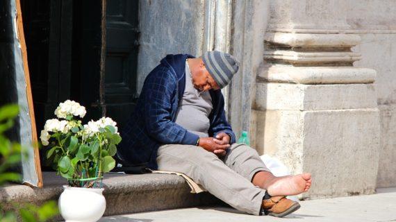 Aumenta un 10 % las plazas disponibles para acoger a las personas sin hogar durante la Campaña de Frío