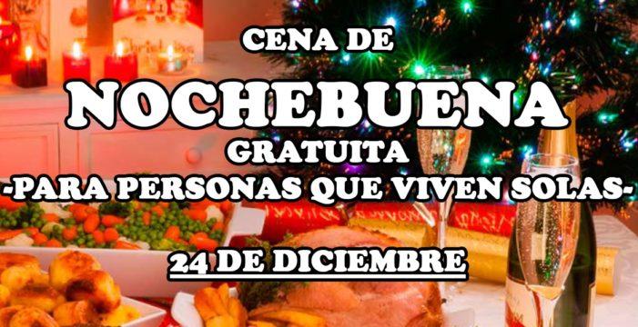 La Puebla del Río organiza una cena de Nochebuena para reunir a las personas que vivan solas