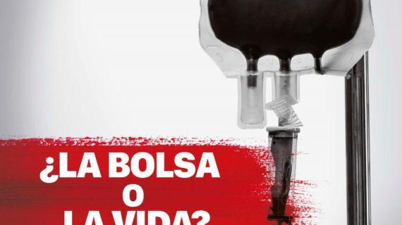 La Pablo de Olavide protagoniza un año más la Campaña Universitaria de Donación de Sangre