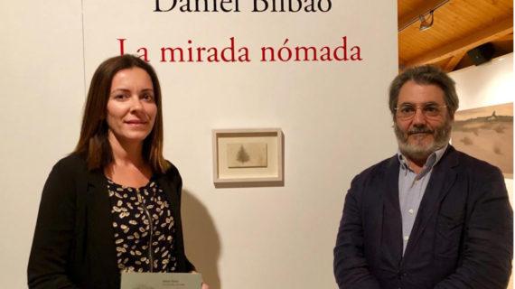 El Museo de Alcalá de Guadaíra abre sus puertas al artista Daniel Bilbao con su exposición 'La mirada nómada'