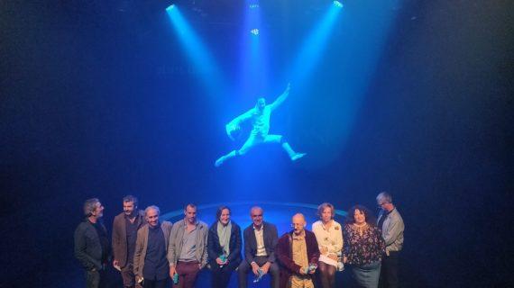 El Festival de Artes Escénicas de Sevilla vuelve a las salas de teatro con 17 espectáculos únicos y más de 30 funciones