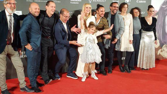 El Teatro Alameda proyectará hoy tres películas premiadas en el Festival de Cine
