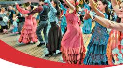 'Bormujos baila por sevillanas', el flashmob que hará taconear al Aljarafe
