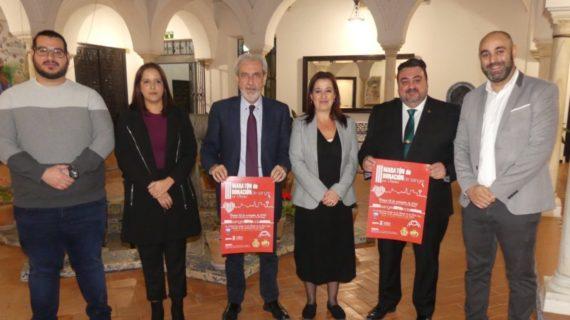Los músicos de Utrera organizan la III Maratón de Donación de Sangre