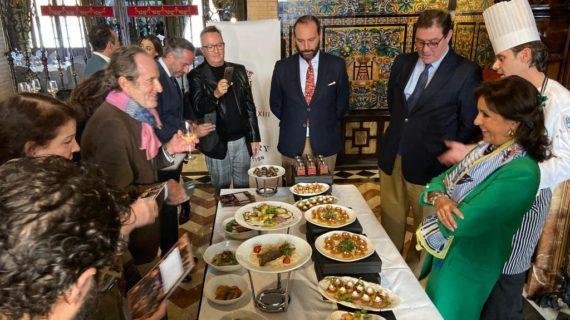 Menú de Navidad solidario, la apuesta de varios restaurantes de Sevilla en favor del Banco de Alimentos