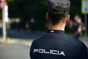 Detenidos in fraganti los autores de un robo con fuerza en un local de Montequinto