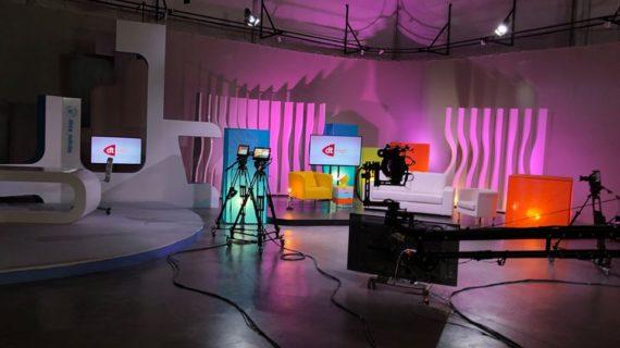 Doce TV y Radio Olavide, galardonadas en los VI Premios Andalucía de Comunicación Audiovisual