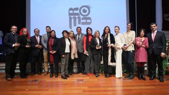 La UPO visibiliza el talento de mujeres relevantes en Sevilla con la entrega de los premios 'ROMA'