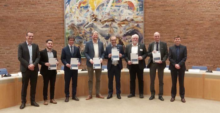 Cityloops, el proyecto europeo que desarrollará nuevas formas de recoger los residuos orgánicos y reutilizar los restos de las obras en Sevilla
