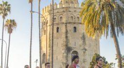 El Zurich Maratón de Sevilla medirá y compensará su huella de carbono