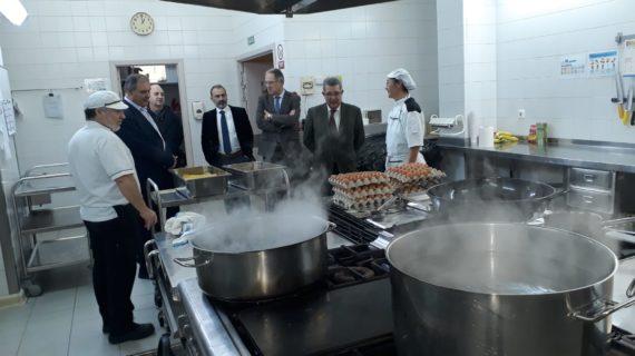 El Centro de Acogida al Refugiado de Sevilla ha asistido a casi 5.000 personas en sus 25 años de vida